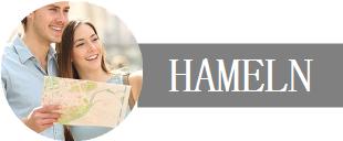 Deine Unternehmen, Dein Urlaub in Hameln Logo